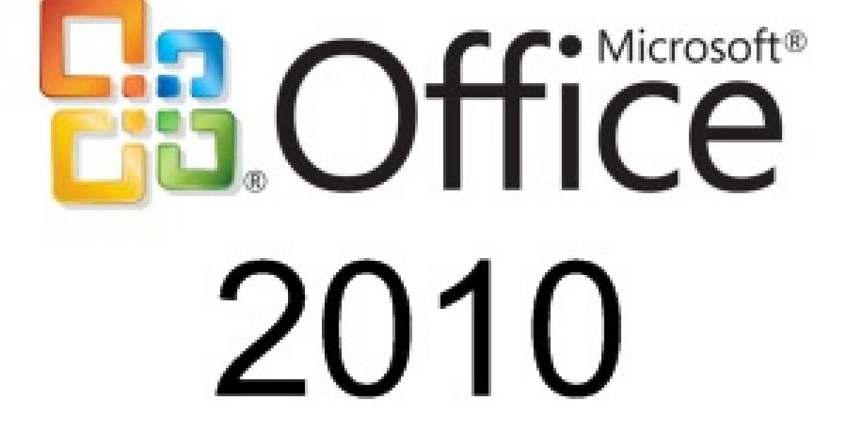 Technical Preview de Office 2010 filtrado