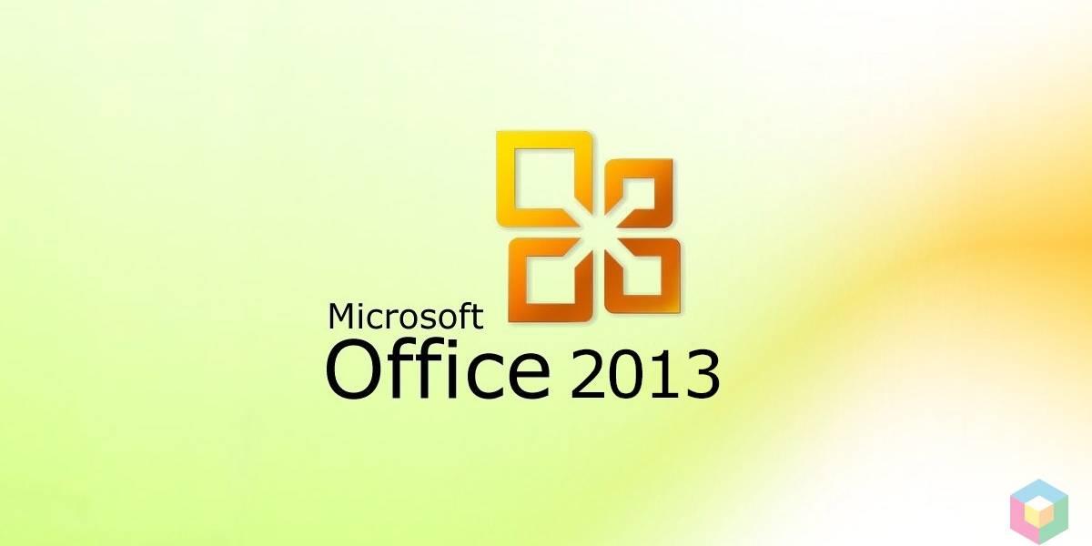 Las 13 principales características nuevas de Microsoft Office 2013