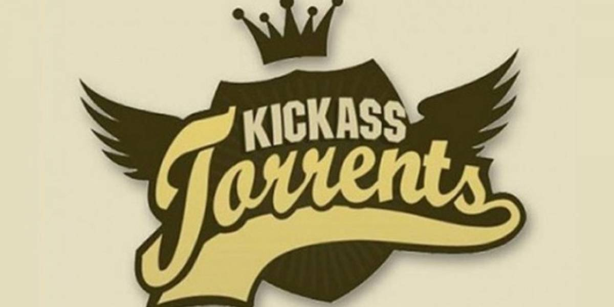 Bajan dominio .im de Kickass Torrents