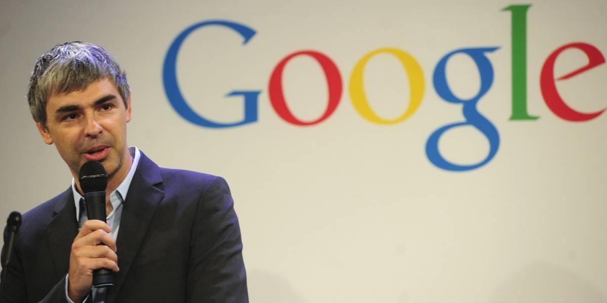 Larry Page preferiría donar su dinero a Elon Musk que a la caridad