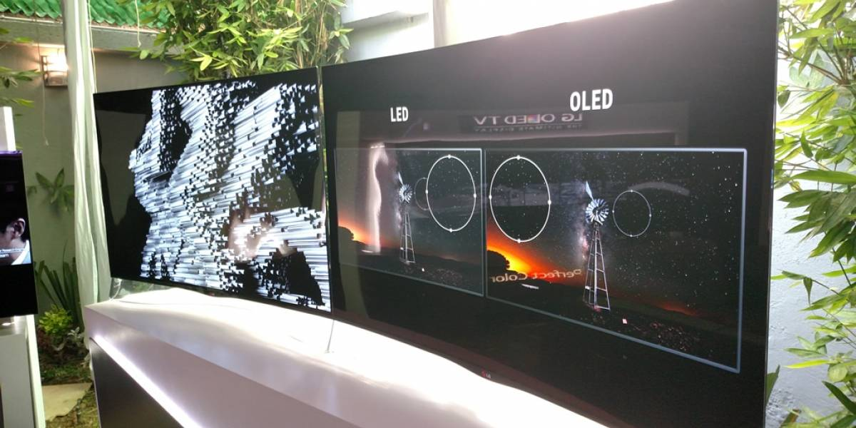 LG anunció catálogo de productos para El Buen Fin