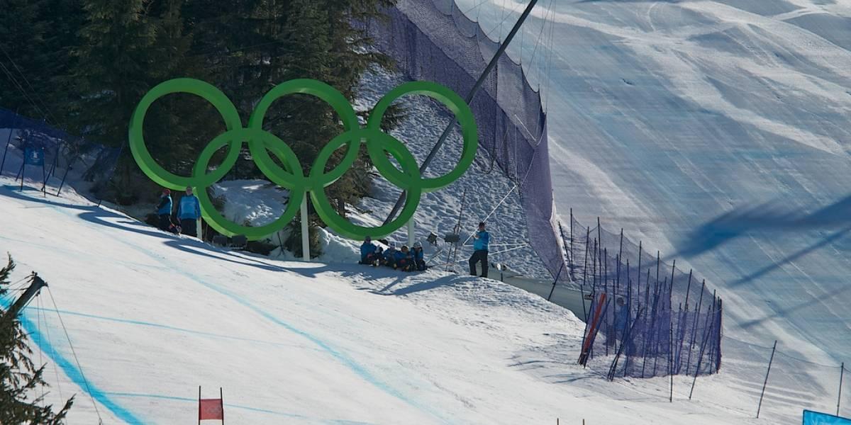 Rusia planea espiar a todo el mundo durante los Juegos Olímpicos de Invierno