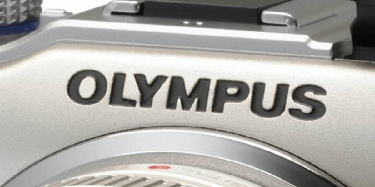 Sony invertirá más de 600 millones de dólares en Olympus, según Nikkei