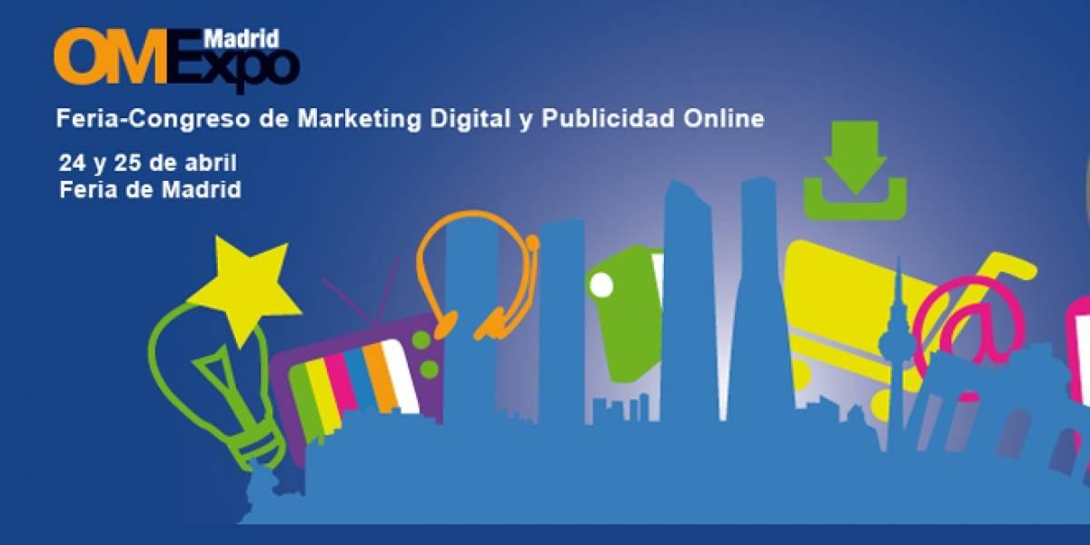 Madrid vuelve a ser la capital del marketing y el comercio electrónico con OMEXPO 2013