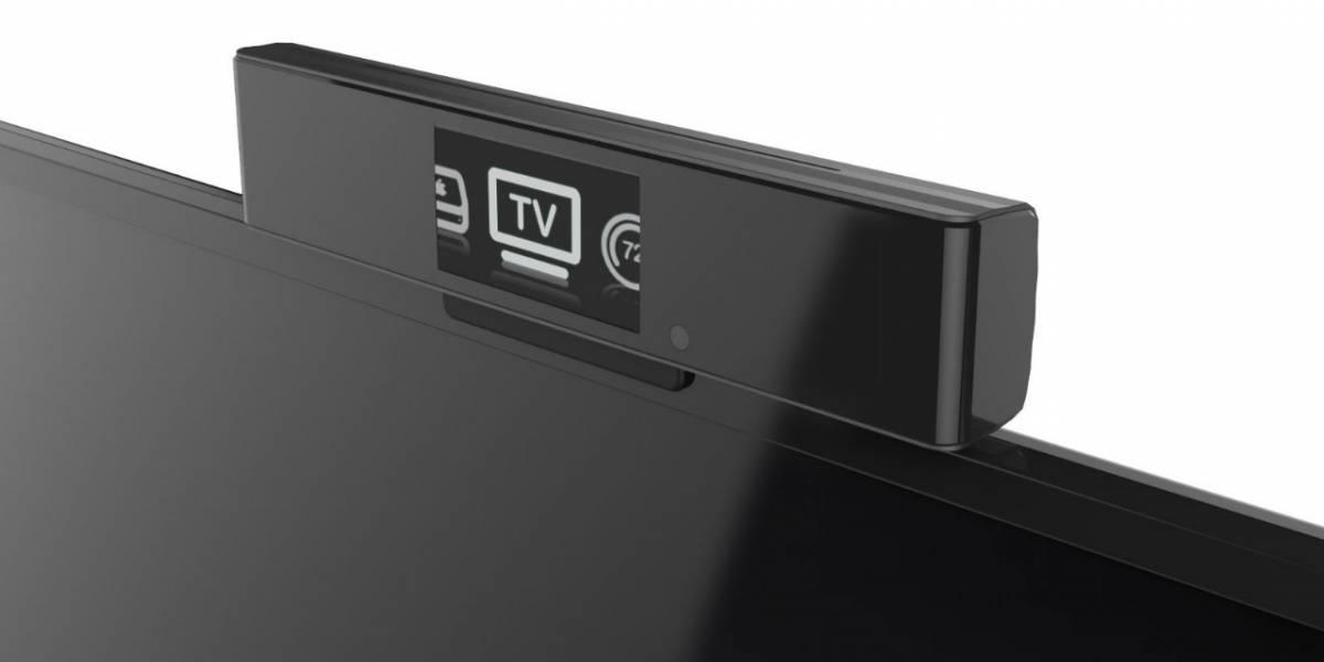 Onecue permite controlar un Apple TV y otros dispositivos mediante gestos