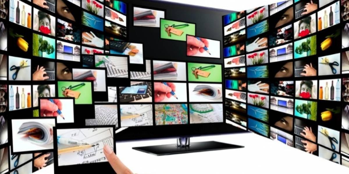 WebTorrent es el proyecto para llevar BitTorrent a la web