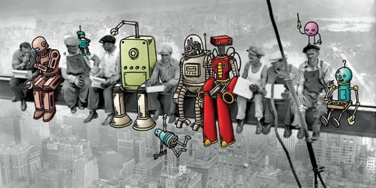 Columna: ¿Cuáles serán los empleos tecnológicos del futuro?