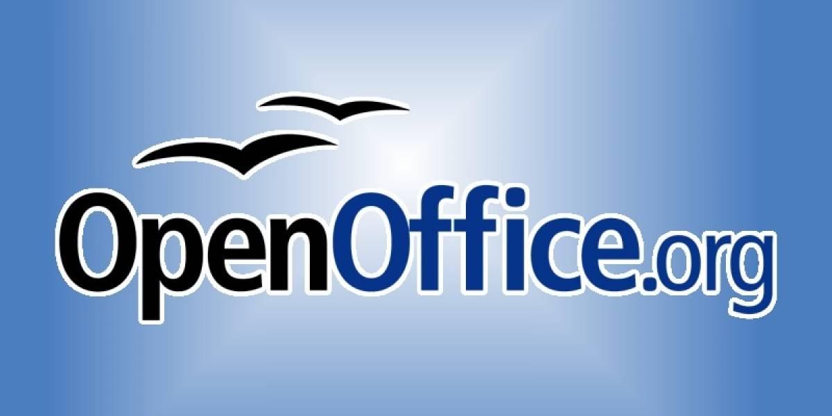 Oracle termina por ceder OpenOffice a la Fundación Apache