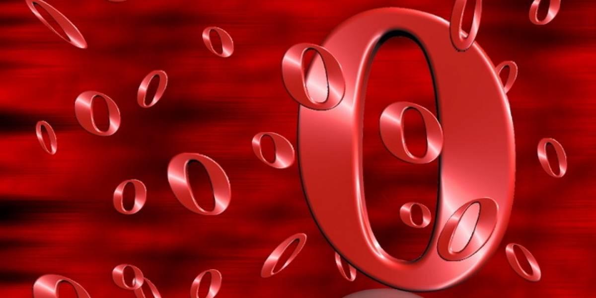 Opera: La mejor opción para evitar los bloqueos de sitios torrent