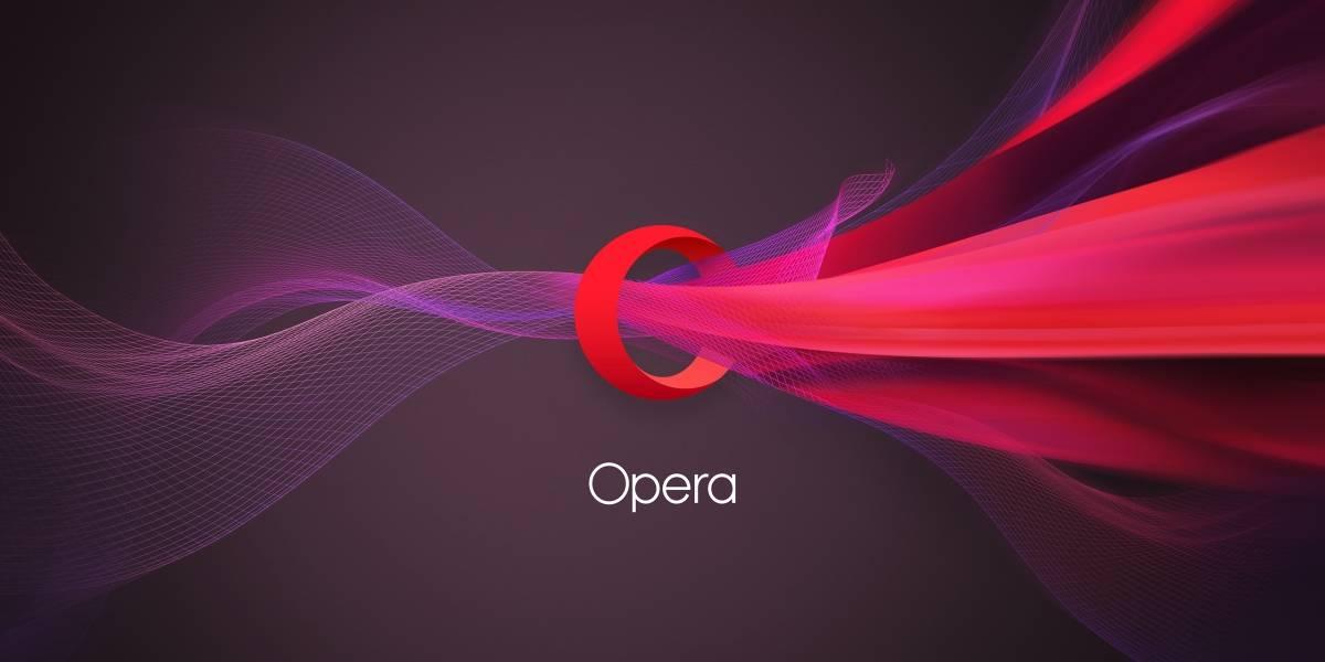 Opera ahora incluye un VPN ilimitado y gratuito