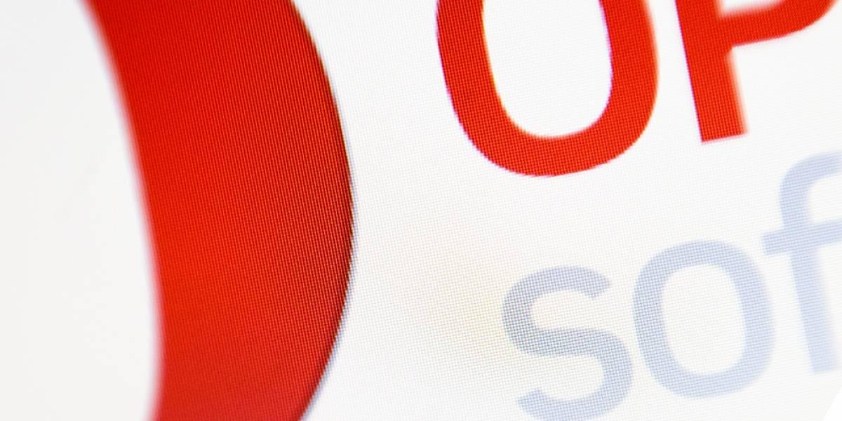 Opera anuncia el recorte del 10% de su fuerza laboral gracias a la adopción del motor WebKit