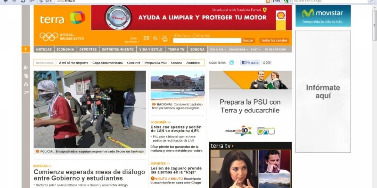 Opera se une a Terra para ofrecer contenido Premium en Latinoamérica