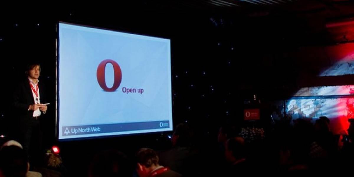 Opera 11 incorporará extensiones
