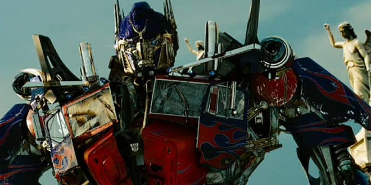 Optimus Prime quiere de vuelta su nombre y demanda a Asus por el Transformer Prime