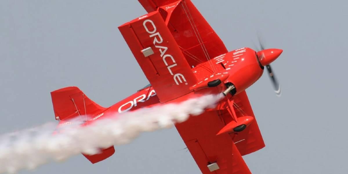 Oracle le exige a Google una indemnización por $9.300 millones de dólares