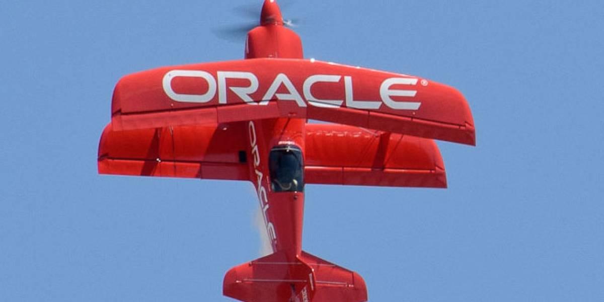 Google y Oracle entregan sus argumentos finales en el juicio por Android