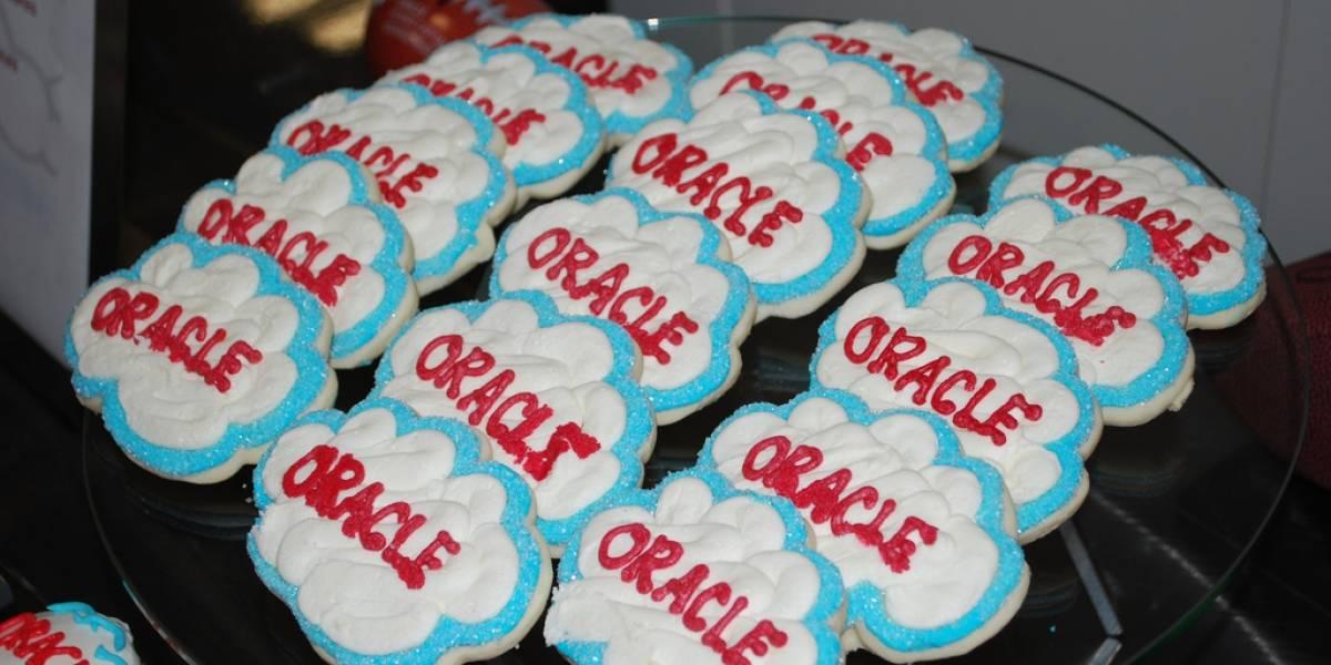 Oracle lanza 12c en Latinoamérica, su base de datos en la nube