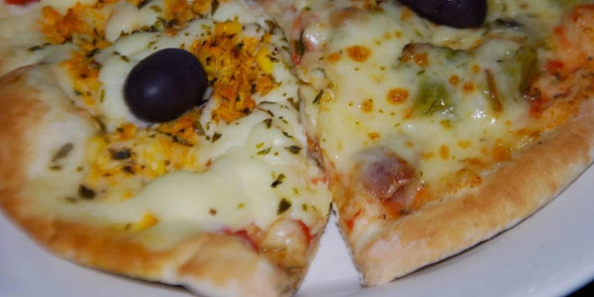 Comer pizzas con orégano ayudaría a combatir el cáncer de próstata