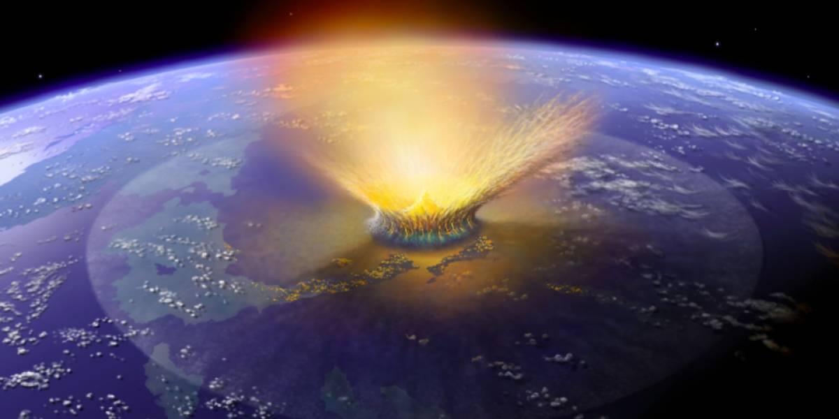 21 de diciembre: ¿Cómo nos podemos defender de un meteorito?