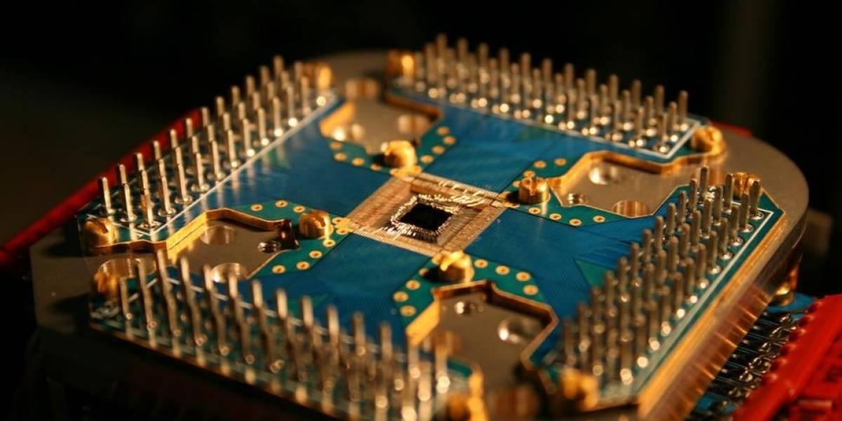 IBM lanza plan para desarrollar la computación cuántica en cinco años
