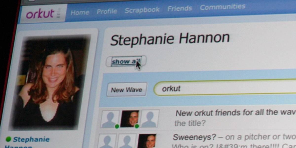 Google cerrará su red social Orkut el próximo 30 de septiembre