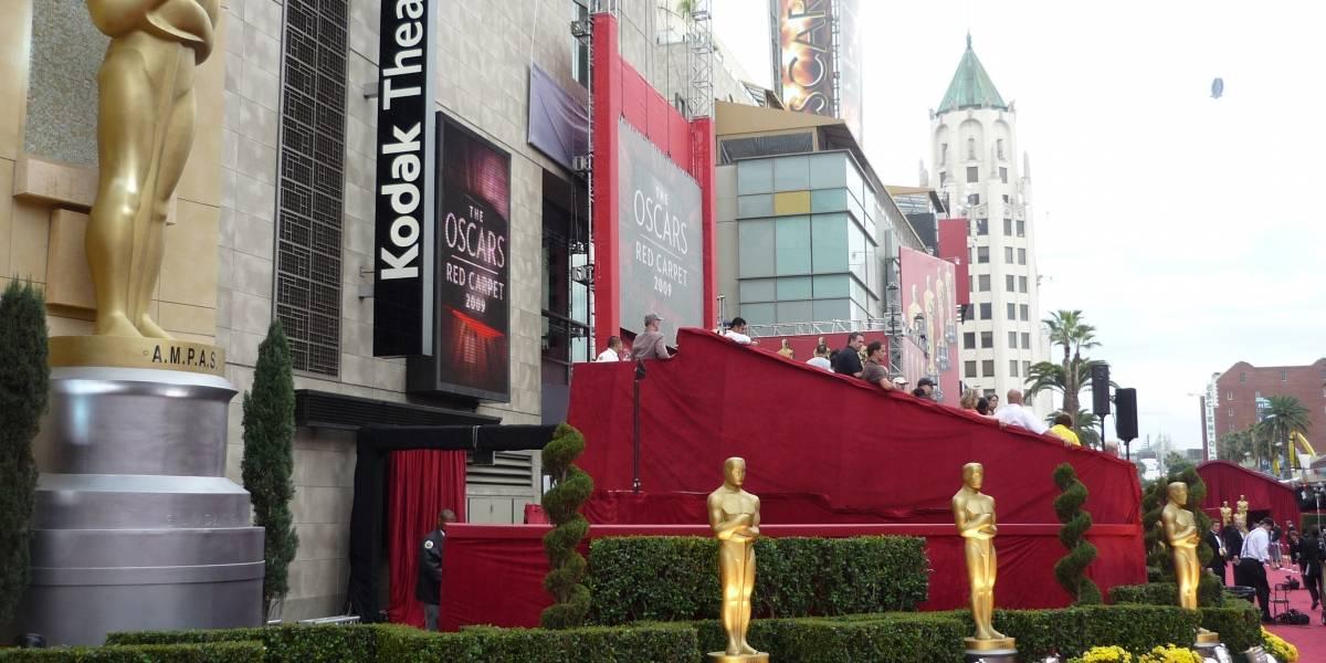 Premios Oscar hacen que descargas de películas nominadas aumenten hasta 230%