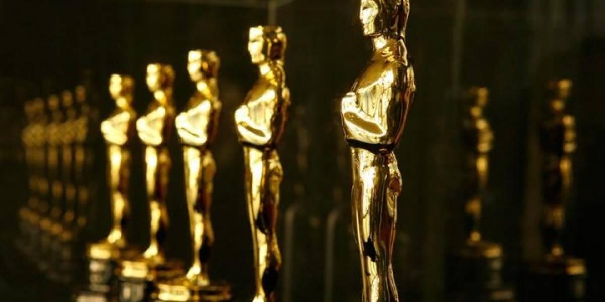 Infografía: Los nominados al Oscar 2018 son