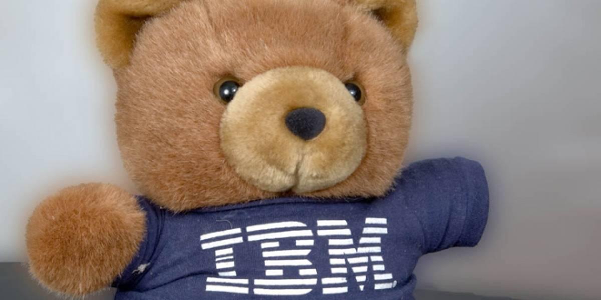 IBM supera a Microsoft y se convierte en la segunda empresa más valiosa en tecnología