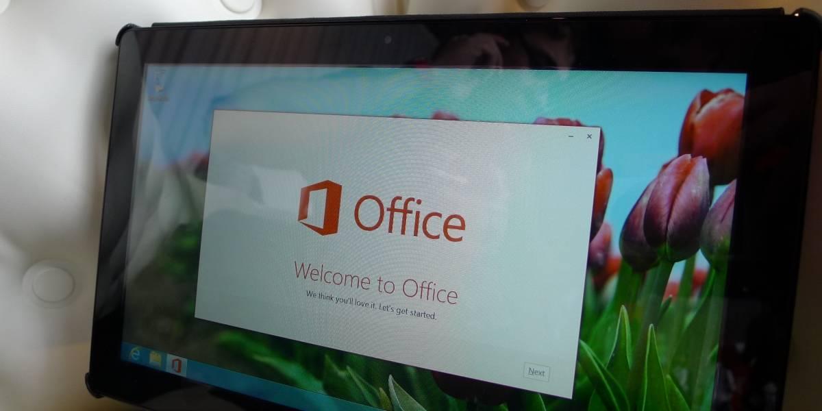 Office 2013 permitirá transferir licencias de un PC a otro