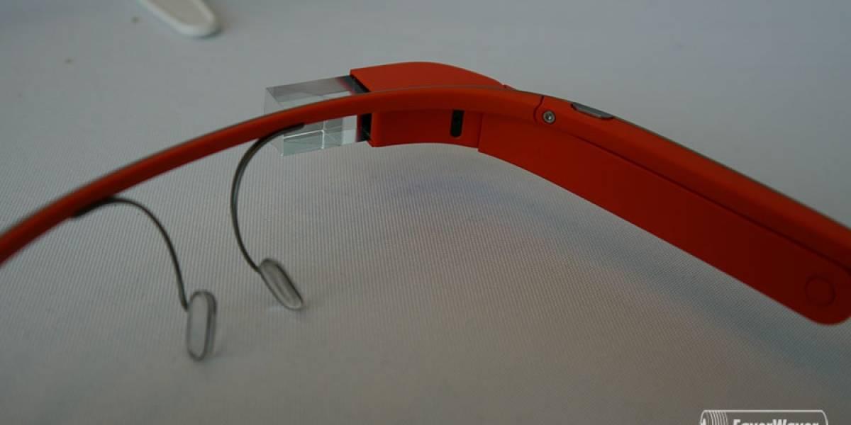 Congreso de EE.UU. consulta a Google por la privacidad de Glass