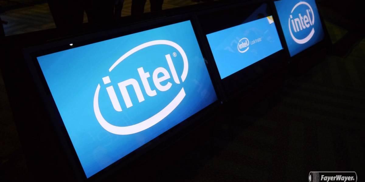 Intel busca ayuda de Samsung y Amazon para su proyecto de TV inteligente