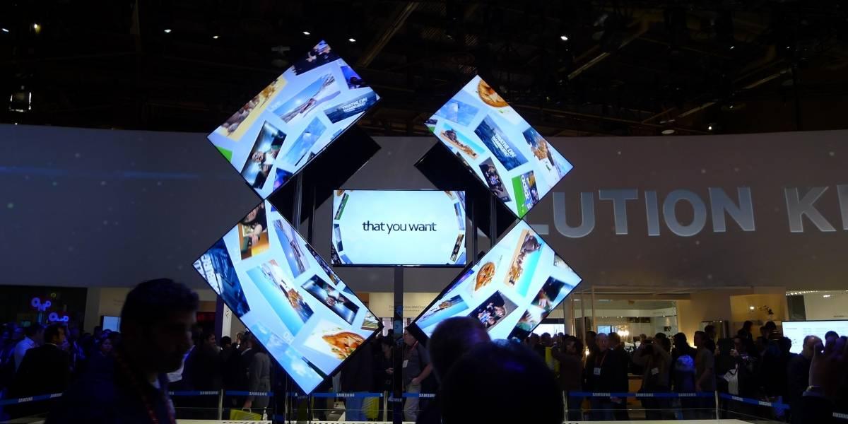 Mobile World Congress verá la primera transmisión 4K vía televisión digital terrestre