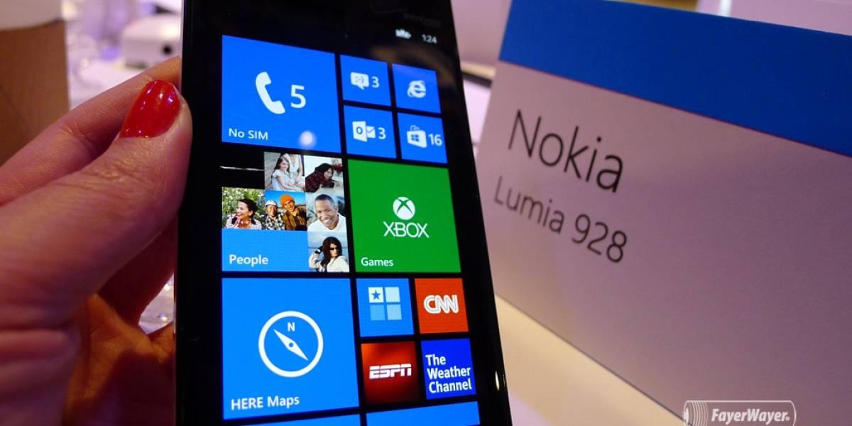 Microsoft planea unificar las tiendas de Windows y Windows Phone