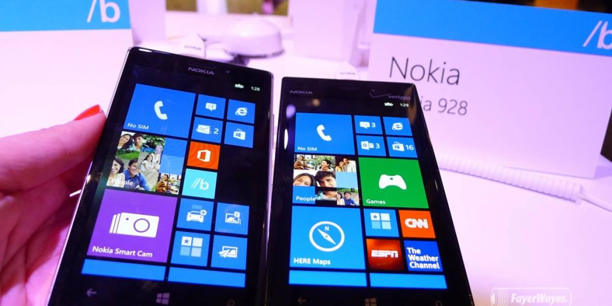 Ahora es Nokia quien patenta su propio reloj inteligente