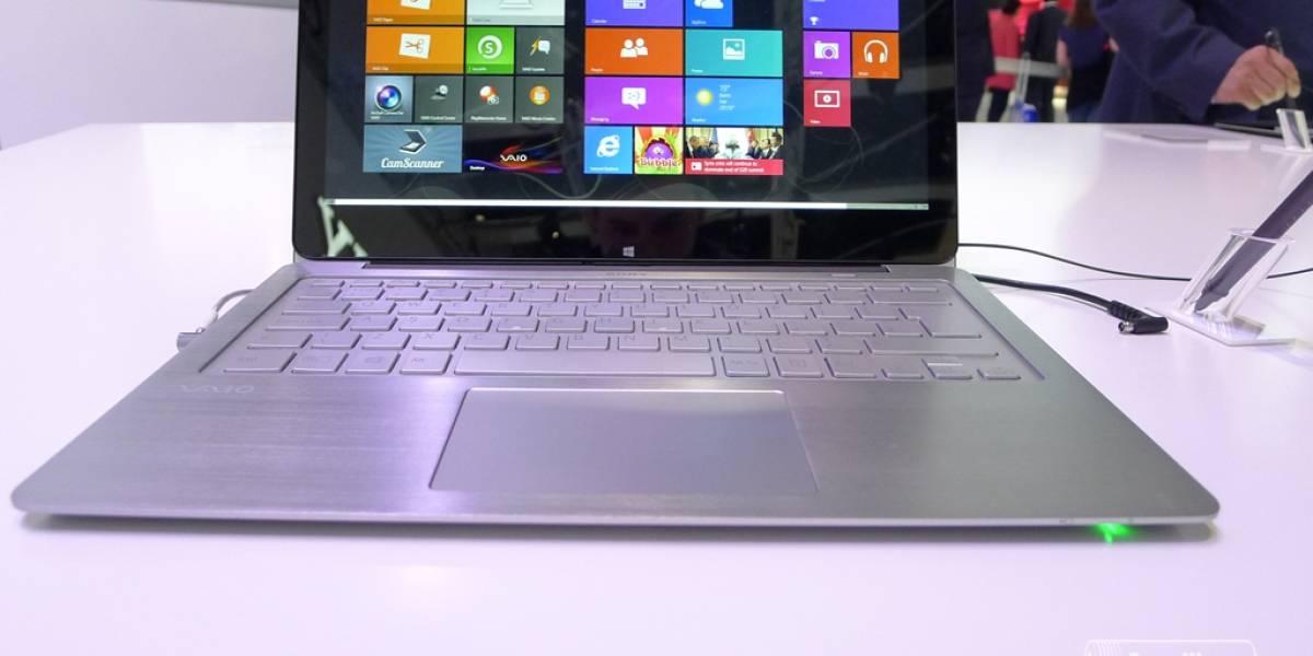 Cómo actualizar a Windows 8.1