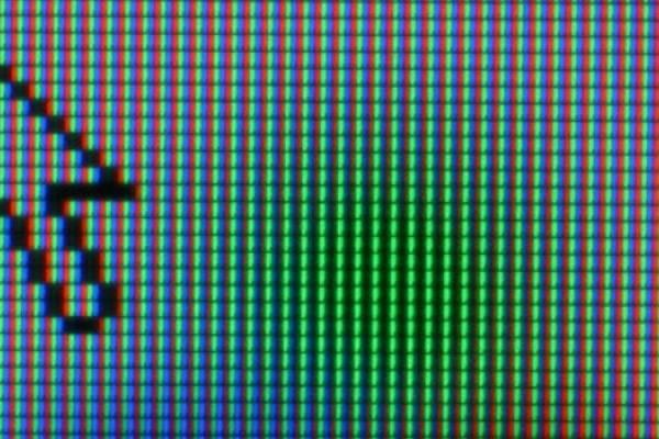1366x768 pixeles es la resolución de pantalla más popular del mundo