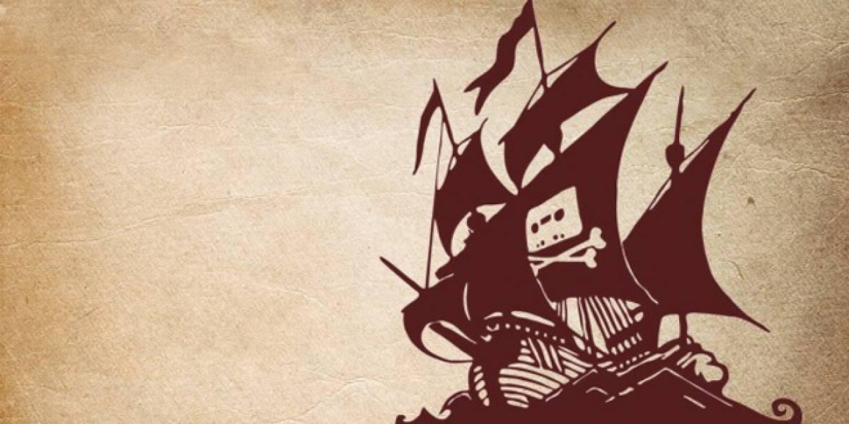 Ahora bloquean The Pirate Bay en los Países Bajos