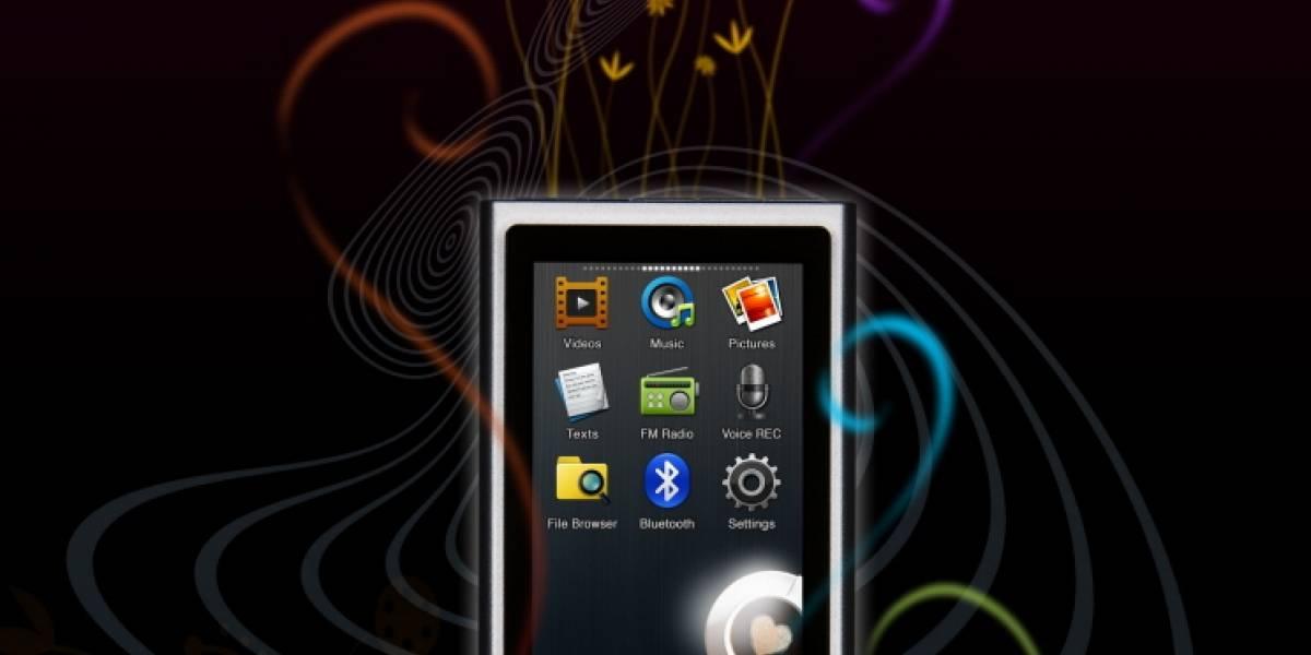 CES09: Samsung P3 ganador al mejor diseño e ingeniería