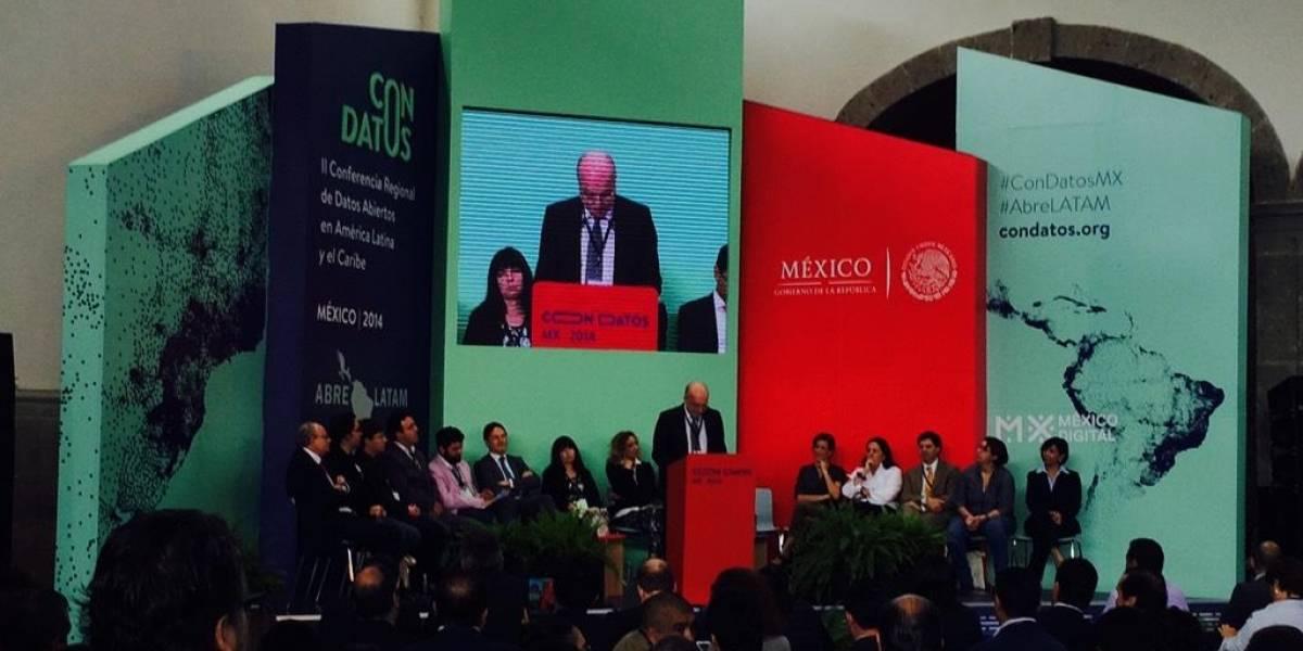 Arranca ConDatos 2014, el encuentro de datos abiertos de América Latina