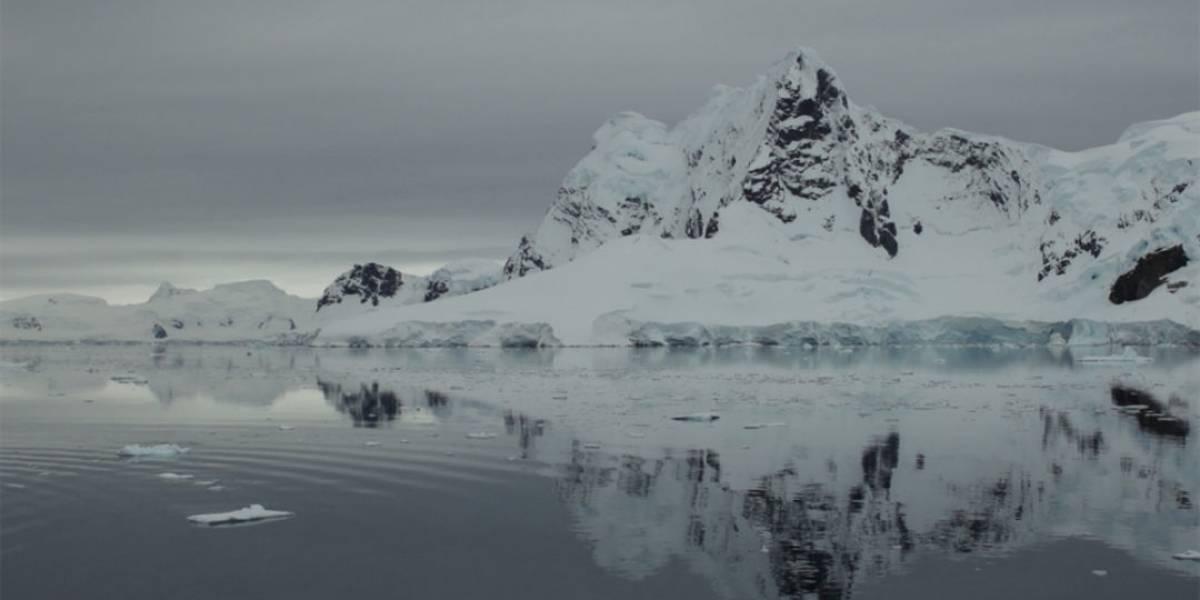 Anuncian la creación del primer muelle permanente en Antártica chilena