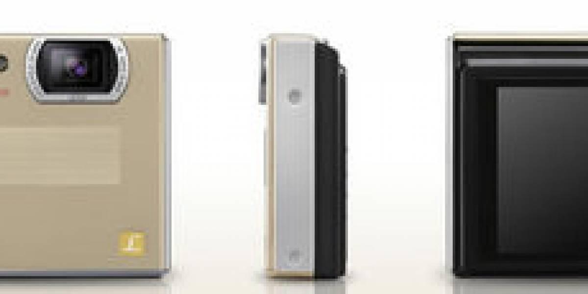 Panasonic lanza una horda de compactas y una bridge