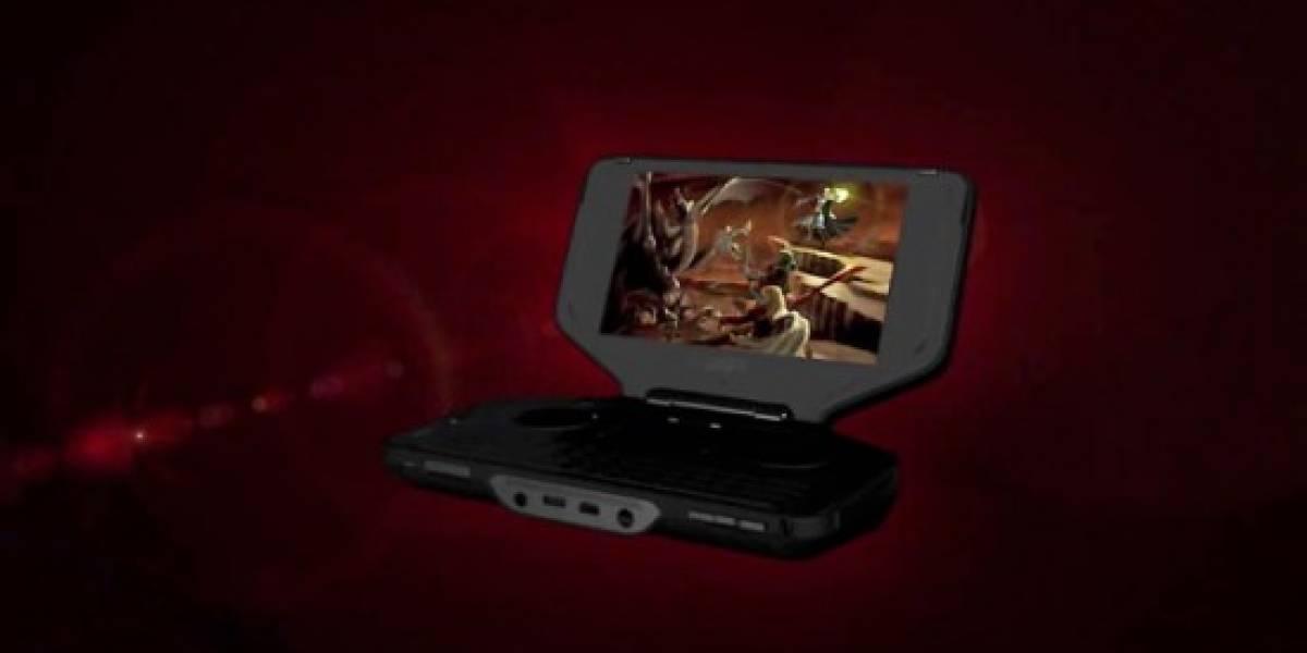 """Panasonic lanza """"Jungle"""", su propia consola de videojuegos"""