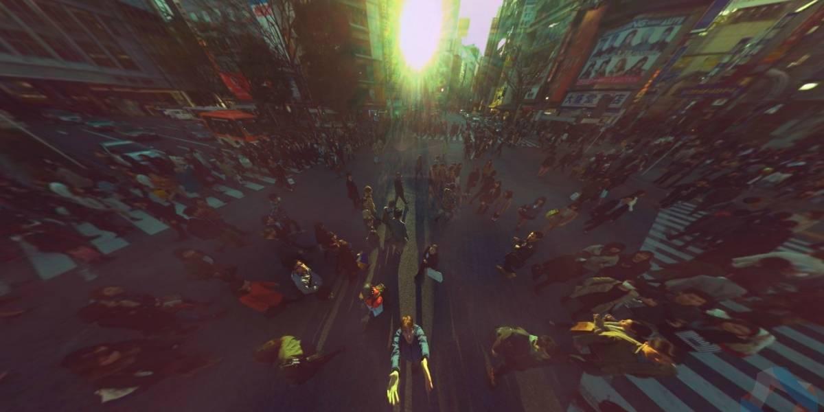 Panono busca fondos para pelota lanzable que toma fotografías panorámicas en 360°