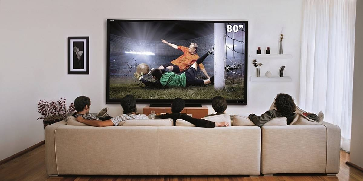 México: Sharp presenta la pantalla LED más grande a la fecha