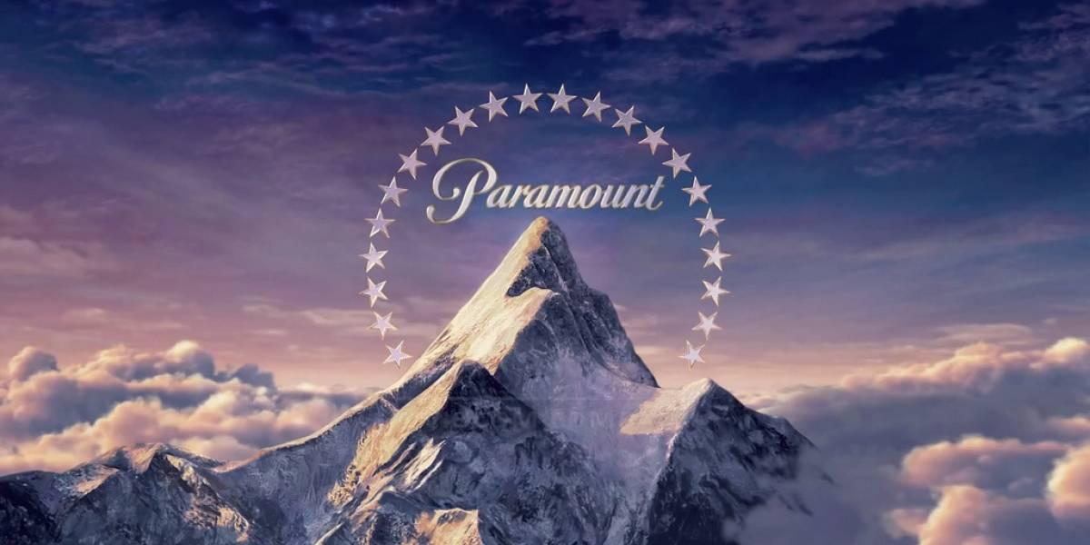 Paramount es el primer gran estudio de cine en distribuir películas solo en formato digital