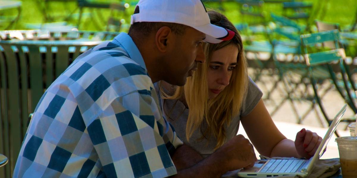 67% de las parejas en EE.UU. comparten sus contraseñas en Internet