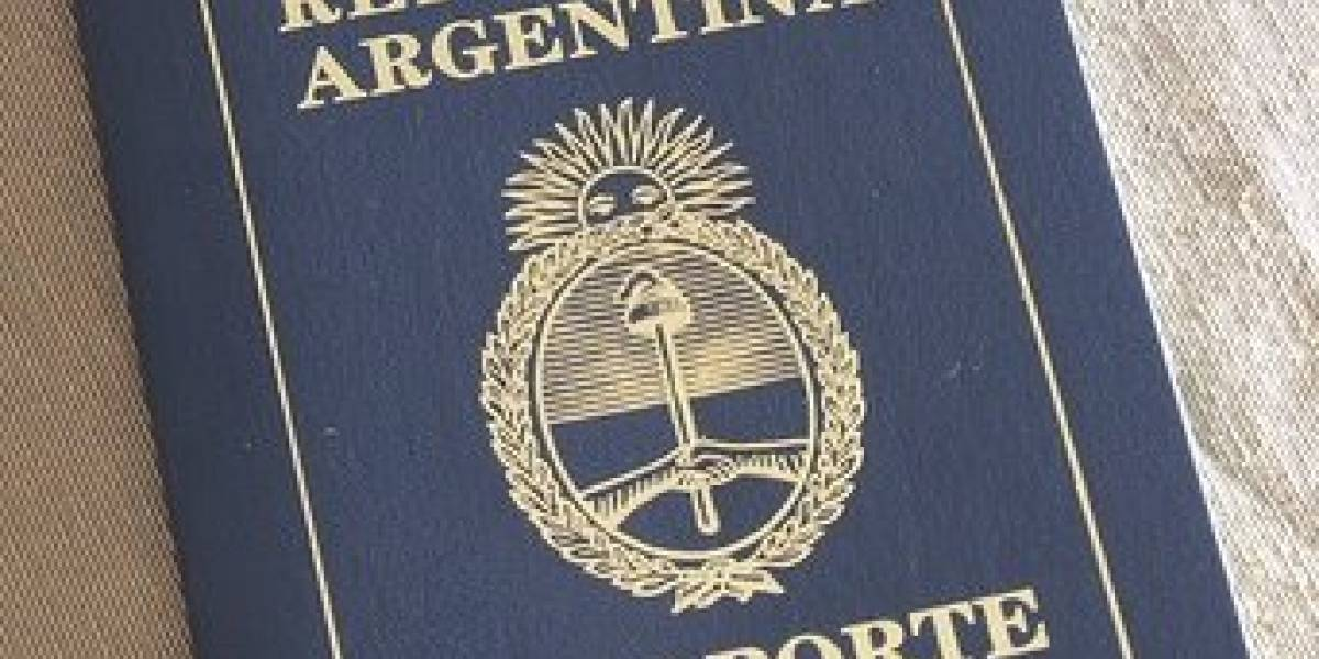 Red Hat administrará los pasaportes argentinos
