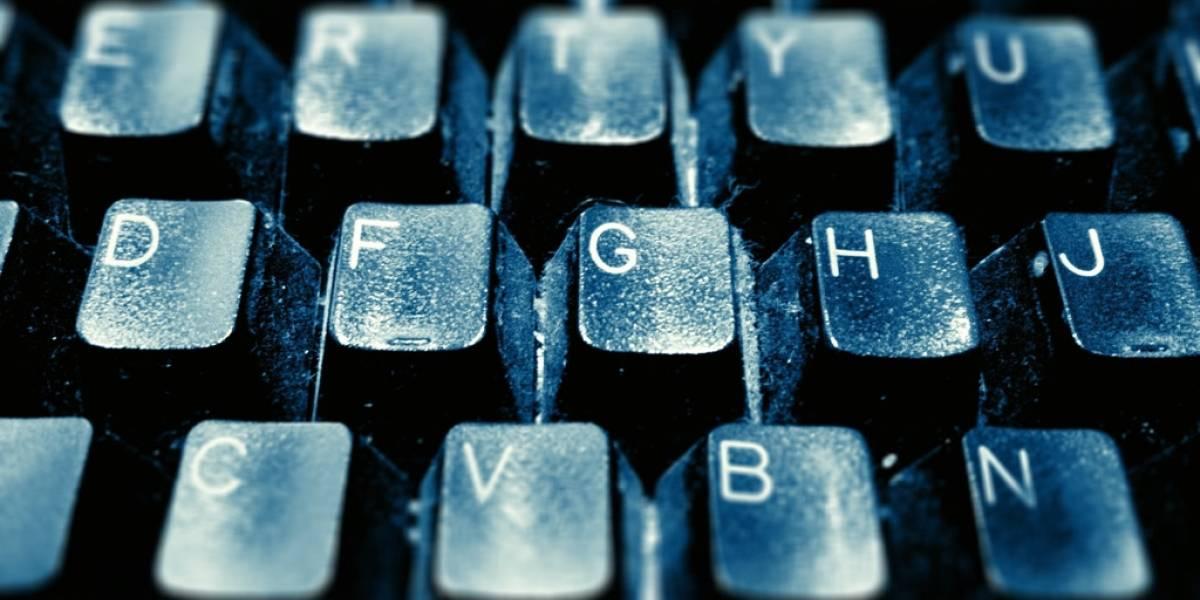 Google lanza Password Alert