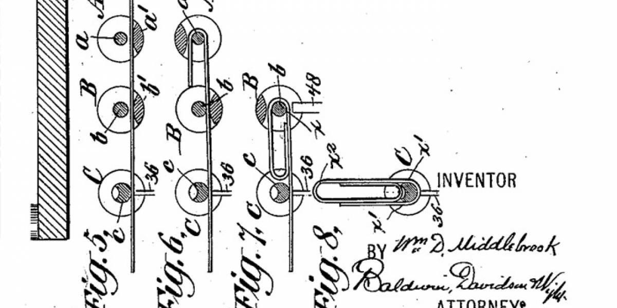 Juez cuestiona la existencia del sistema de patentes de tecnología