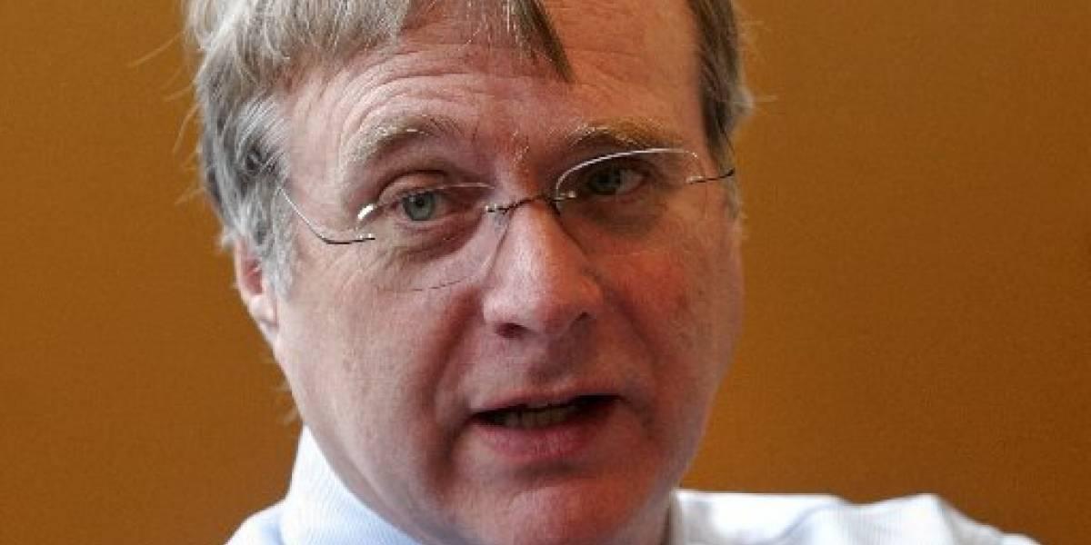 Paul Allen relanza millonaria demanda contra empresas tecnológicas